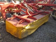 GALFRE' 260 Mower-conditioners
