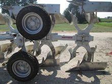 2015 ERMO FSV4/27 EVO Ploughs