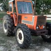 FIAT 980 Agricultural tractors