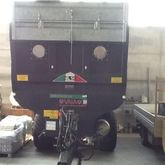 Vaia NL 14 Dumper trailers