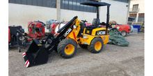 New JCB 403 Agricult