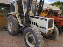 1996 LAMBORGHINI R 754 DT Agric