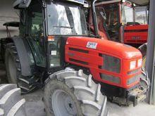 2008 SAME DORADO 86 GS DT Agric