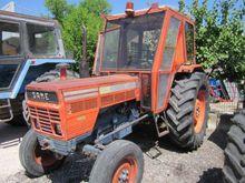 Used 1976 SAME PANTH