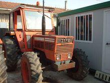 SAME LEOPARD Vintage tractors