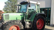 Used 1999 FENDT Farm