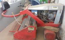 Dema 120 Combined seed sowers,