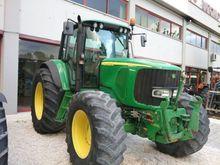 2002 JOHN DEERE 6920S Agricultu