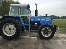 1982 LANDINI 14500 Agricultural