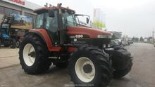 1996 NEW HOLLAND G190 Agricultu