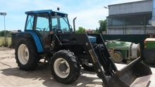 Used 1996 FORD 6640
