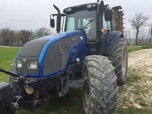 2008 VALTRA T191 ADVANCE Agricu