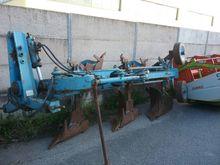 1997 ALDO ANNOVI RLV-130P Ploug