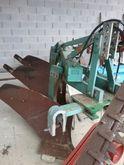 CORMA TBP 180 H Ploughs