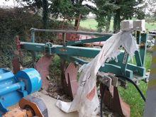 CORMA TRIVOMERE SINISTRO Plough