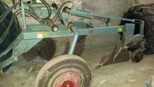 2008 GIORGI 0B Ploughs