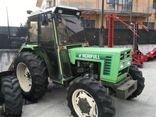 1989 AGRIFULL 50 Agricultural t