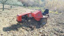 AGRIS-BRUMI BRUMITAL Engine dri