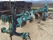 NARDI EURO 4 Ploughs