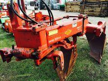 SOGEMA DUPAO 72/S -I-A Ploughs