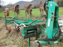 PIETRO MORO N.D Ploughs