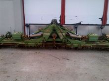 CELLI KR 5000 Harrows