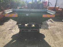 1998 AMAZONE ZA-U 1001 Compost