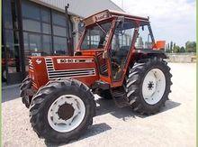 Used 1990 FIATAGRI 8