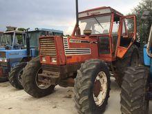 2001 FIATAGRI 1180 DHT Agricult