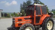 1988 SAME Explorer-II 70 Agricu