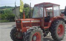 Used 1984 SAME Mercu