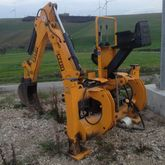 2007 MORIS 5,24 Fixed workstati