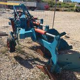 2004 SICILTILLER B40/3SI Plough