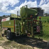 2004 CLAAS QUADRANT 1200 High a