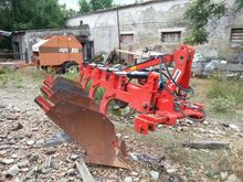 2012 ANGELONI TIP 40 Ploughs