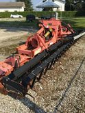 1997 Maschio Aquila Harrows