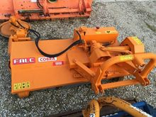 1998 Falc Cobra 1800 Trenchers