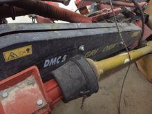AGRI WORK DMC 5 Mower-condition