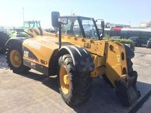 2005 Caterpillar TH 330B Self-p