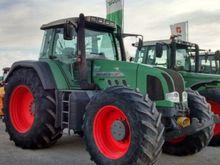 2001 FENDT 926 Agricultural tra