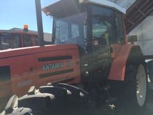 SAME antares 110 Agricultural t