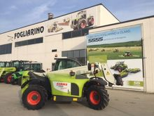 2009 CLAAS Scorpion 7030 Forage