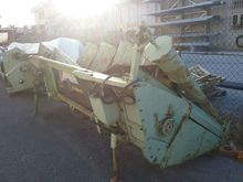 1994 CLAAS N.D Accessories and