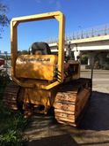 Used Caterplillar D4