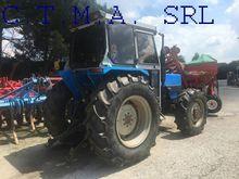 1996 LANDINI 6860 Agricultural