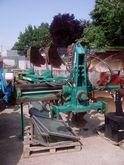 Pietro Moro TRIVOMERE Ploughs