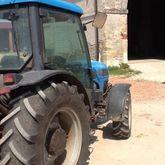 LANDINI REX 105 GT Agricultural