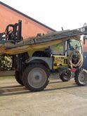 2009 Caffini IBIS 1500 L Atomis