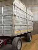 Marcolongo 100 Tank trailers fo