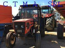 1991 SAME ASTER 70 Agricultural